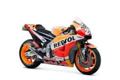 Repsol Honda Team MotoGP 2018 imagenes 15