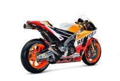 Repsol Honda Team MotoGP 2018 imagenes 16