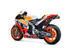 Repsol Honda Team MotoGP 2018 imagenes 19