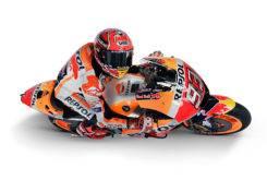 Repsol Honda Team MotoGP 2018 imagenes 2