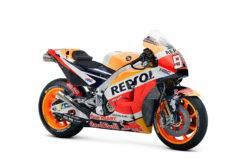 Repsol Honda Team MotoGP 2018 imagenes 20