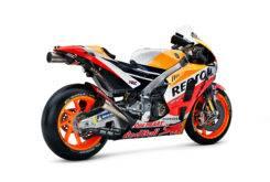 Repsol Honda Team MotoGP 2018 imagenes 21