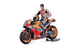 Repsol Honda Team MotoGP 2018 imagenes 22