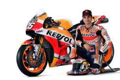 Repsol Honda Team MotoGP 2018 imagenes 23