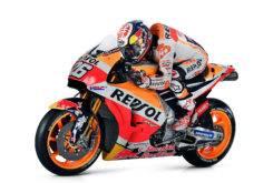 Repsol Honda Team MotoGP 2018 imagenes 27