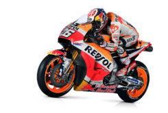 Repsol Honda Team MotoGP 2018 imagenes 28