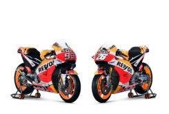 Repsol Honda Team MotoGP 2018 imagenes 30