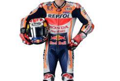 Repsol Honda Team MotoGP 2018 imagenes 32