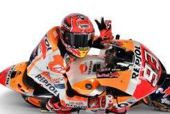 Repsol Honda Team MotoGP 2018 imagenes 35