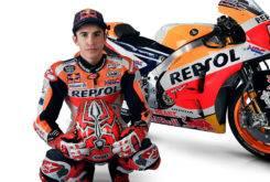 Repsol Honda Team MotoGP 2018 imagenes 37