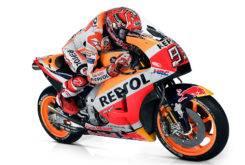 Repsol Honda Team MotoGP 2018 imagenes 38