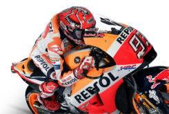 Repsol Honda Team MotoGP 2018 imagenes 39