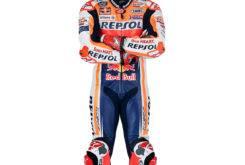Repsol Honda Team MotoGP 2018 imagenes 5