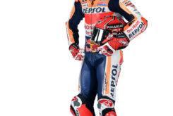 Repsol Honda Team MotoGP 2018 imagenes 7