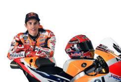 Repsol Honda Team MotoGP 2018 imagenes 9
