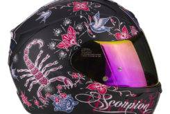 Scorpion EXO 390 8