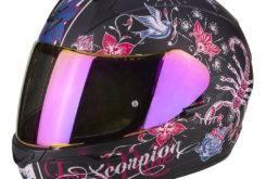 Scorpion EXO 390 9