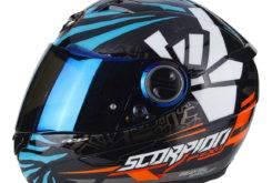 Scorpion EXO 490 1