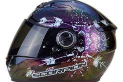 Scorpion EXO 490 16