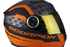 Scorpion EXO 490 9