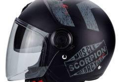 Scorpion EXO City 17