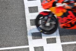 Test Tailandia MotoGP 2018 Buriram fotos 11