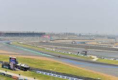 Test Tailandia MotoGP 2018 Buriram fotos 12