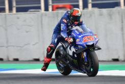 Test Tailandia MotoGP 2018 Buriram fotos 13