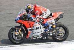 Test Tailandia MotoGP 2018 Buriram fotos 14