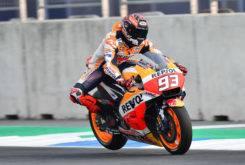 Test Tailandia MotoGP 2018 Buriram fotos 15