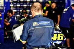 Test Tailandia MotoGP 2018 Buriram fotos 17