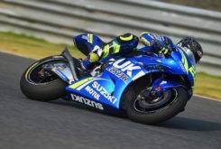 Test Tailandia MotoGP 2018 Buriram fotos 2