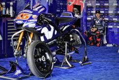 Test Tailandia MotoGP 2018 Buriram fotos 21