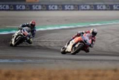 Test Tailandia MotoGP 2018 Buriram fotos 23