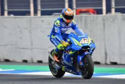 Test Tailandia MotoGP 2018 Buriram fotos 25