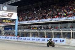 Test Tailandia MotoGP 2018 Buriram fotos 26