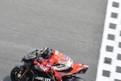 Test Tailandia MotoGP 2018 Buriram fotos 27