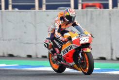 Test Tailandia MotoGP 2018 Buriram fotos 29