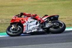 Test Tailandia MotoGP 2018 Buriram fotos 3