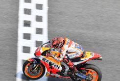 Test Tailandia MotoGP 2018 Buriram fotos 31