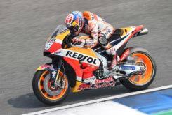 Test Tailandia MotoGP 2018 Buriram fotos 32