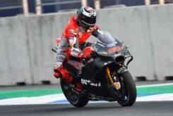 Test Tailandia MotoGP 2018 Buriram fotos 33