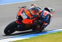 Test Tailandia MotoGP 2018 Buriram fotos 8