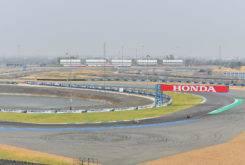 Test Tailandia MotoGP 2018 Buriram fotos 9
