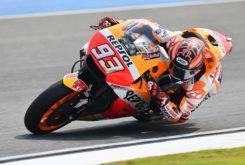 Test Tailandia MotoGP 2018 fotos 10