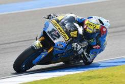 Test Tailandia MotoGP 2018 fotos 13