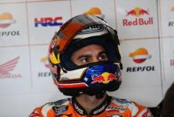 Test Tailandia MotoGP 2018 fotos 14