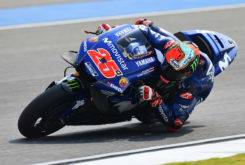 Test Tailandia MotoGP 2018 fotos 15