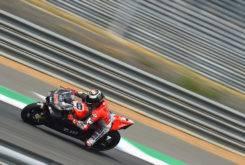 Test Tailandia MotoGP 2018 fotos 16
