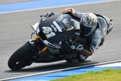 Test Tailandia MotoGP 2018 fotos 18